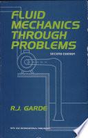 Fluid Mechanics Through Problems