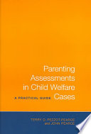 Parenting Assessments In Child Welfare Cases
