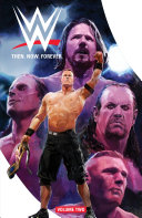 download ebook wwe: then. now. forever pdf epub