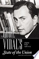 Gore Vidal s State of the Union