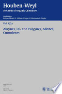 Houben-Weyl Methods of Organic Chemistry Vol. V/2a, 4th Edition