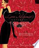 A Love Alchemist S Notebook book