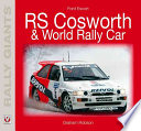 Ford Escort RS Cosworth   World Rally Car