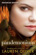 Pandemonium Enhanced Edition by Lauren Oliver