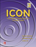 Icon : to express themselves naturally in english. the icon...