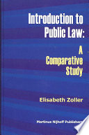 Introduction to Public Law