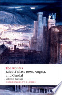 Tales of Glass Town  Angria  and Gondal