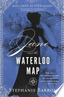 Jane and the Waterloo Map Book PDF