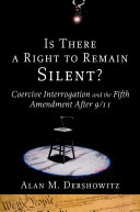 Is There a Right to Remain Silent?