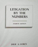 Litigation by the Numbers