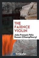 The Faïence Violin