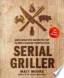 Serial Griller Book Cover