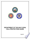 Manuals Combined Navy Air Force And Army Occupational Health And Safety Including Fall Protection And Scaffold Requirements