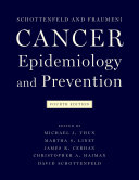 download ebook cancer epidemiology and prevention pdf epub