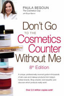 Don t Go to the Cosmetics Counter Without Me