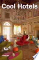 illustration du livre Cool Hotels