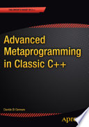 Advanced Metaprogramming in Classic C