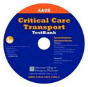 Tb  Critical Care Transport Instructor Testbank
