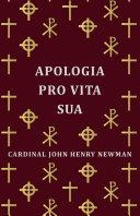 download ebook apologia pro vita sua pdf epub
