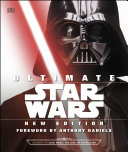Ultimate Star Wars New Edition Book