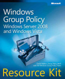 Windows Group Policy Resource Kit