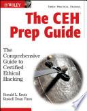 The CEH Prep Guide