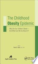 The Childhood Obesity Epidemic