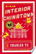 Interior Chinatown Book PDF