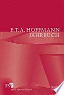 E.T.A. Hoffmann-Jahrbuch 2009