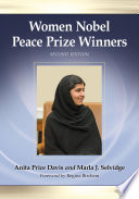 Women Nobel Peace Prize Winners, 2d ed.
