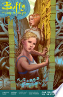 Buffy Season 11 Volume 2  One Girl in All the World