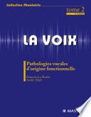 illustration La voix : T2