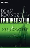Frankenstein   Der Schatten