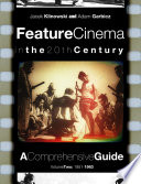 Feature Cinema In The 20th Century