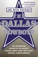 The Dallas Cowboys Book