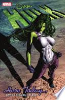 She Hulk Vol  7
