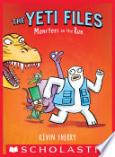 Monsters on the Run  The Yeti Files  2