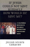 Book If Jesus Could Not Save Himself, How Would He Save Me?