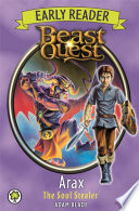 Beast Quest  Early Reader Arax the Soul Stealer