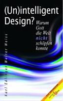 (Un)intelligent Design?