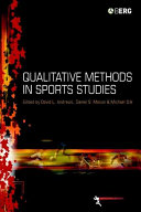 Qualitative Methods in Sports Studies