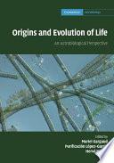 Origins and Evolution of Life