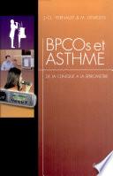 BPCOs et asthme  de la clinique la spiromtrie