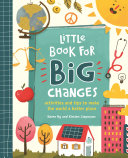 Little Book for Big Changes And Tips Little Book For Big Changes