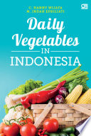 Daily Vegetables In Indonesia