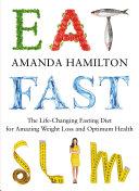 Eat, Fast, Slim Pdf/ePub eBook