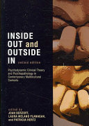 Book Inside Out and Outside in