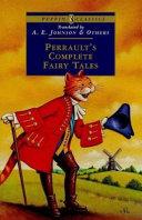 Perrault s Complete Fairy Tales