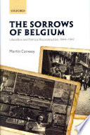 The Sorrows of Belgium