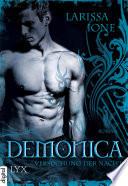 Demonica   Versuchung der Nacht